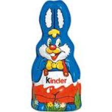 Kinder rabbit