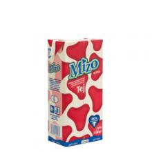 Mizo Milk
