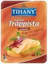 Sliced Smoked Trappista