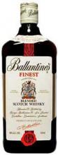 Ballantines Scotch Whisky, 750ml