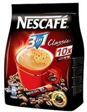 Nescafé 3 in 1